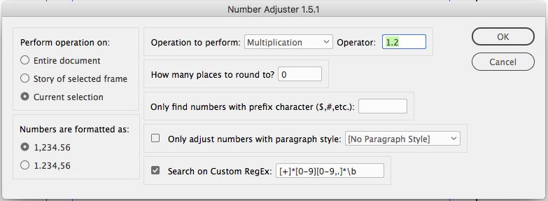 המרת מידות של הסקריפט Number_Adjuster